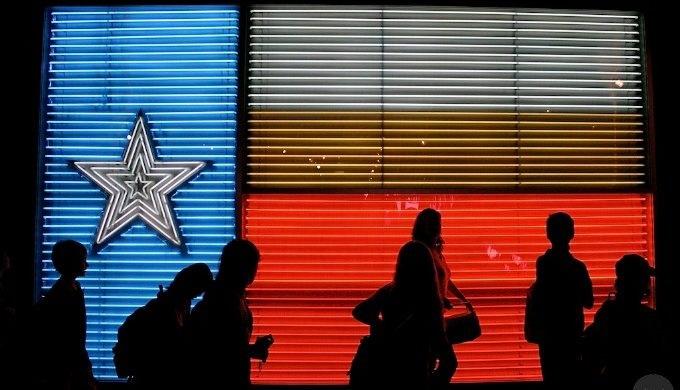 An Ego as Big as Texas